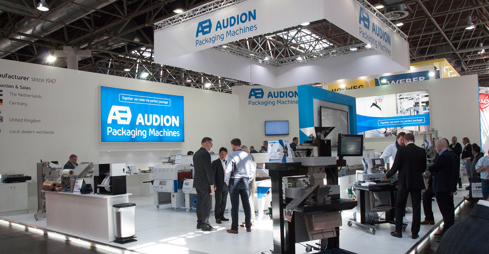 audion interpack