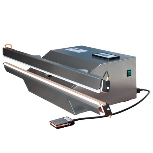 validatable vacuum sealer