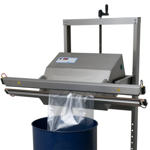 industriele vacuum sealer