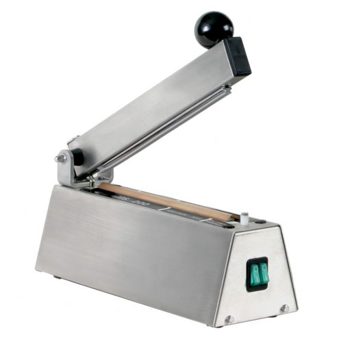 heat sealer stainless steel