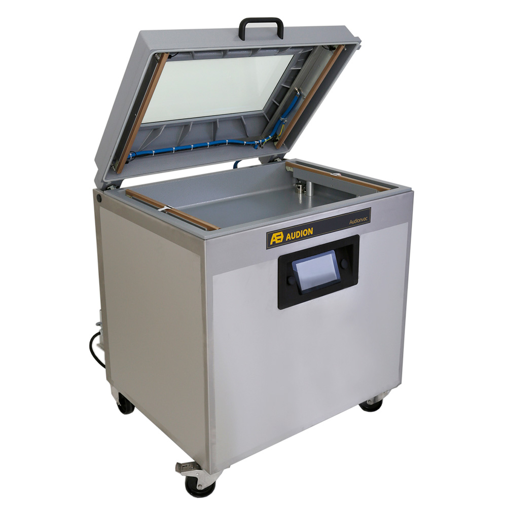 Aluminium-Validatable-Vacuum-Packaging-Machine-VM203