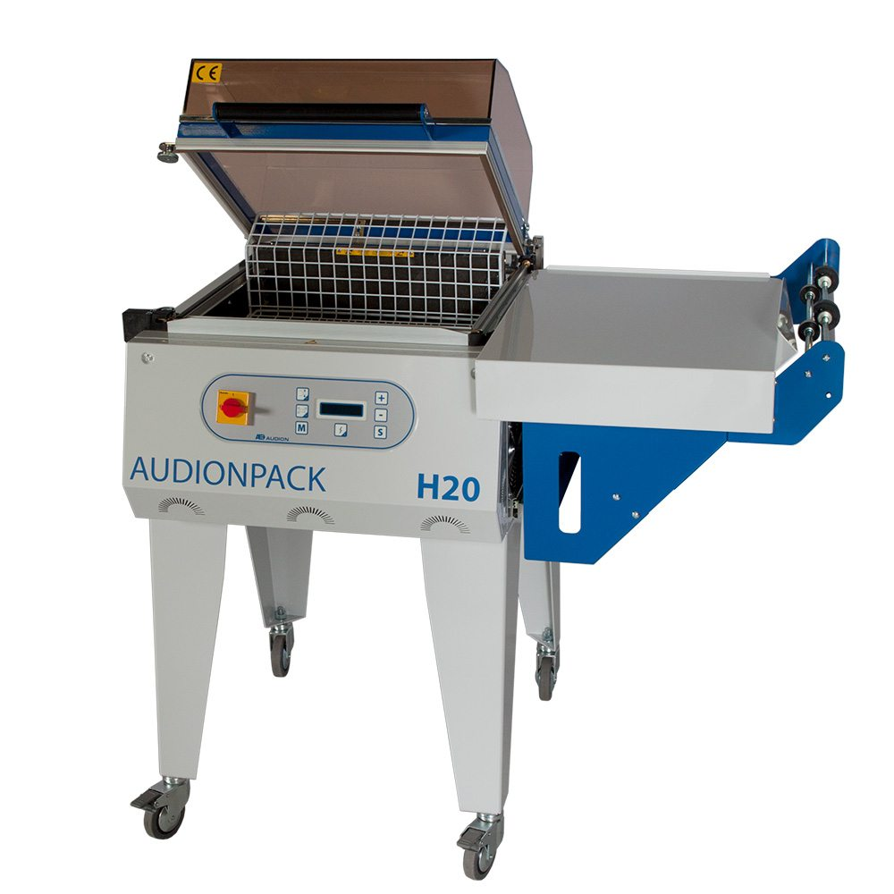 Hood shrink sealer H20