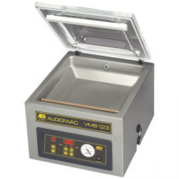 machine d'emballage sous vide