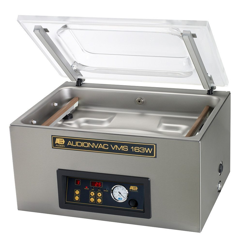 large vacuum packaging machine