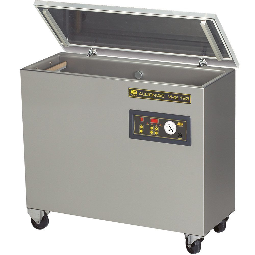 vacuum chamber long products