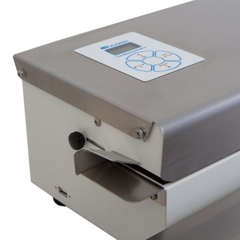 medical band sealer close-up
