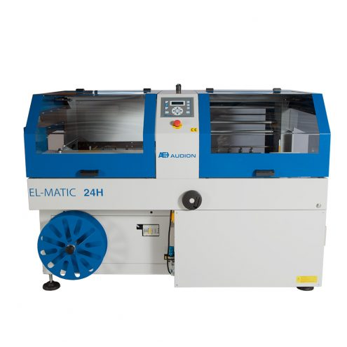 automatic shrink sealer