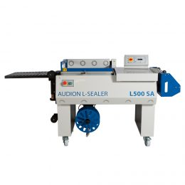 semi automatic L Sealer