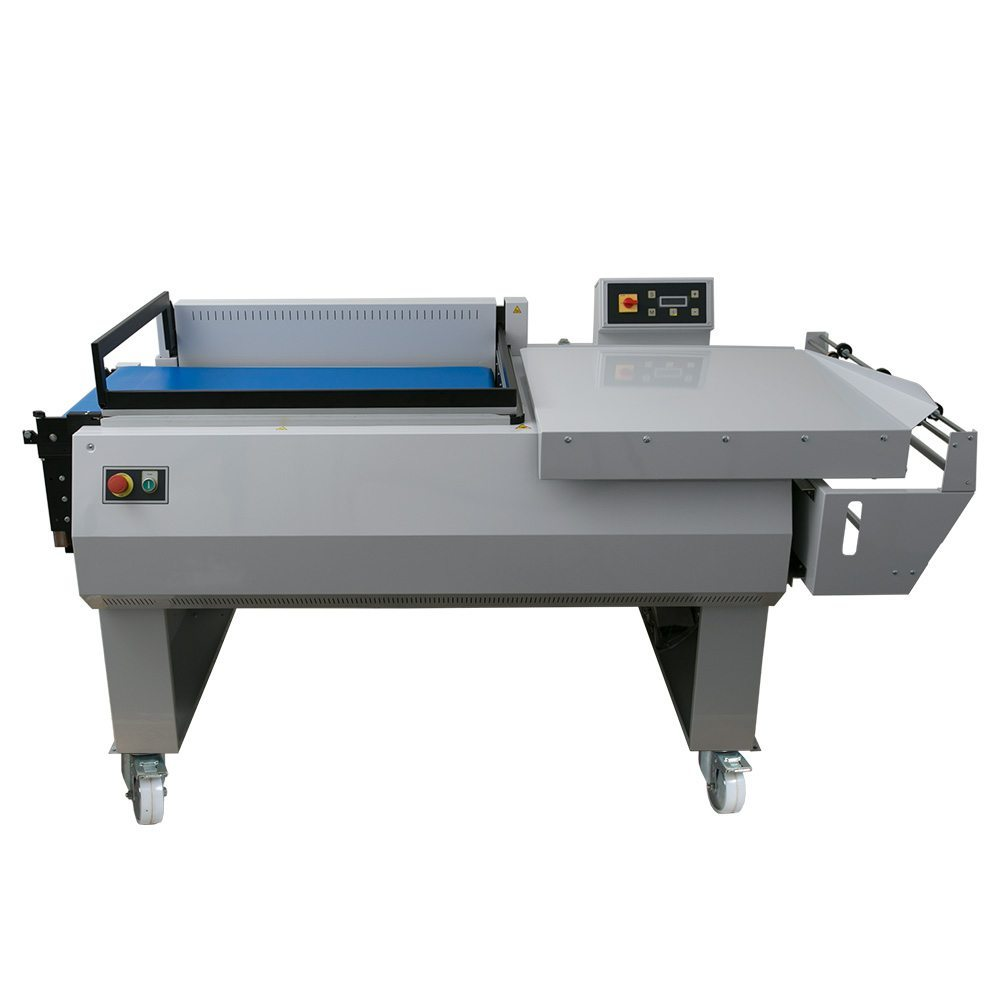 L sealer semi automatic