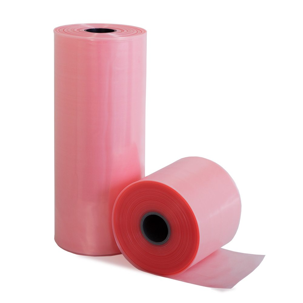 anti-static tube film