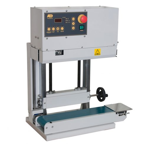 verticale band sealer