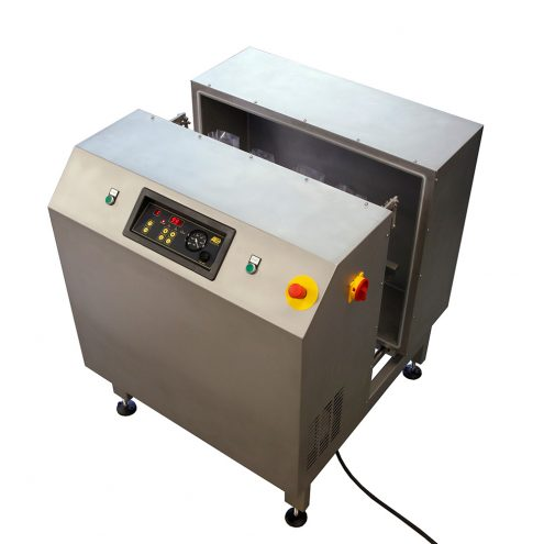 custom made vacuum machine