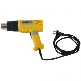 heat gun for shrink wrapping
