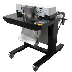 compact automatic packaging