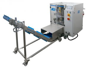 automatic packaging herbs
