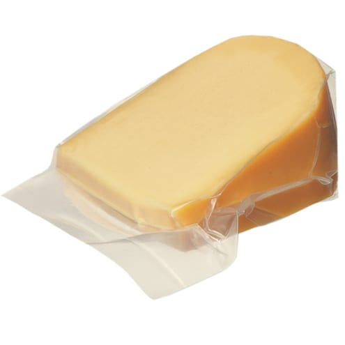 vacuum pack cheese