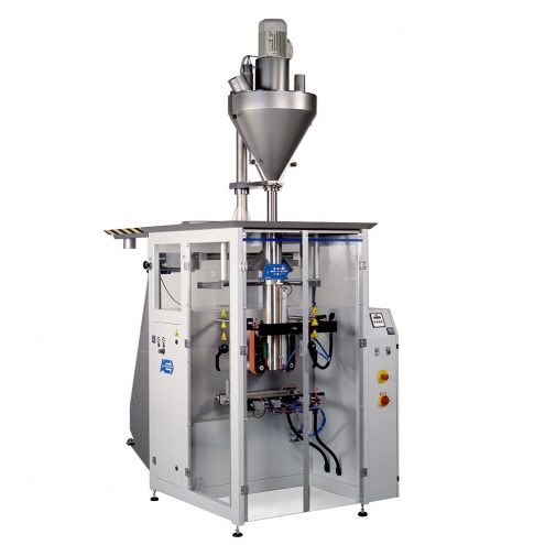 automatic packaging auger filler