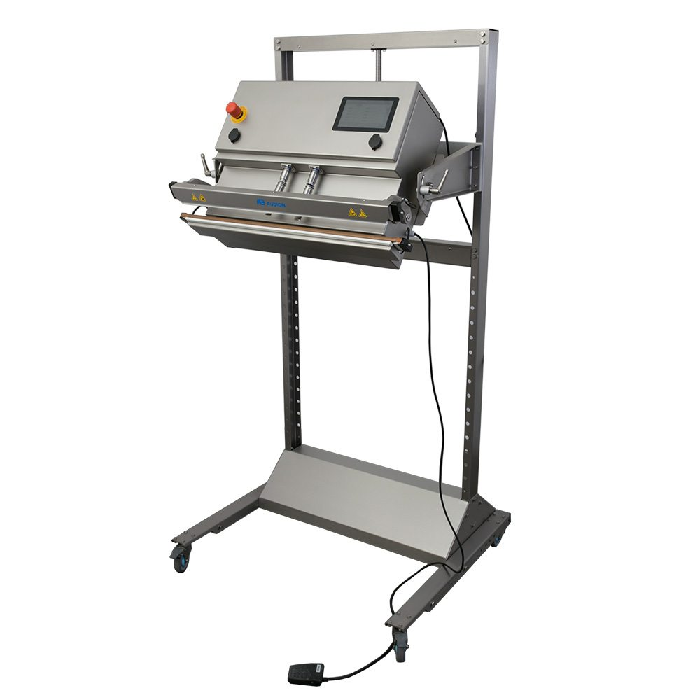 IP65 vacuum sealer