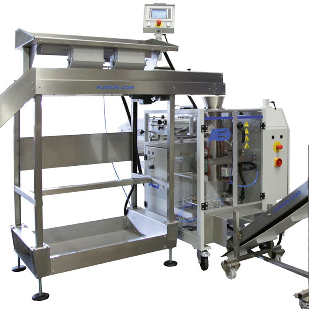 avm optiweigher