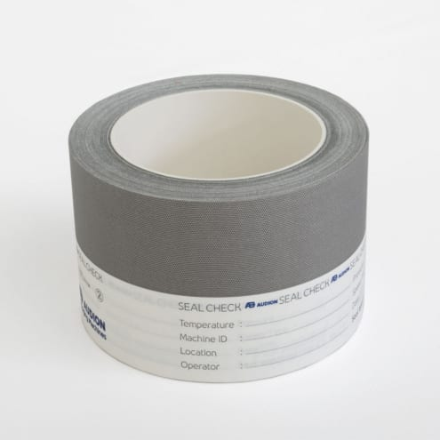 seal check roll
