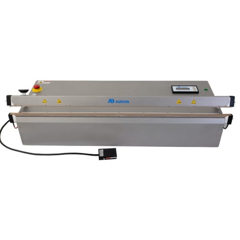 powersealer wide body