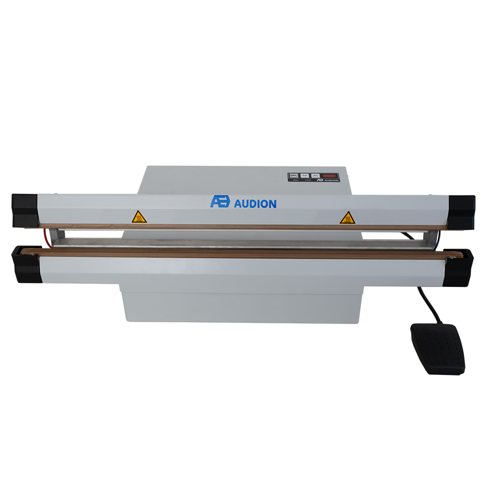 sealmachine audion