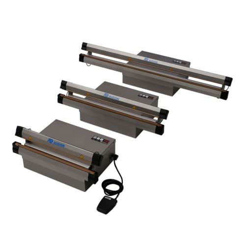 industrial sealers stainless