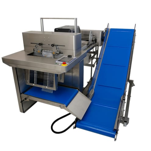 medical automatic packaging