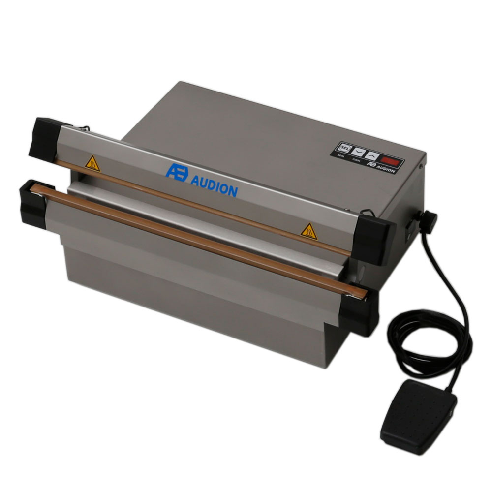 stainless steel sealer