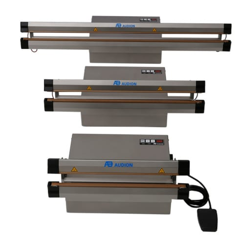 stainless steel sealers