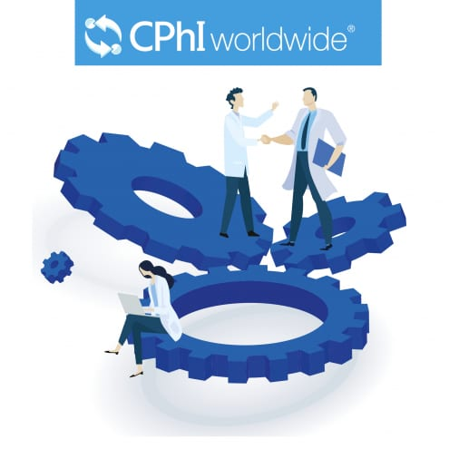 Audion packaging on CPhI