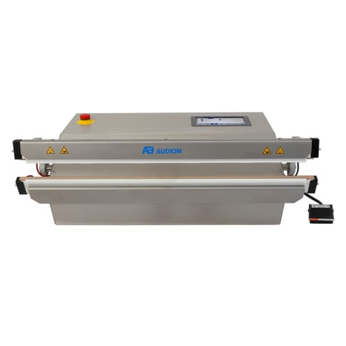 power sealer