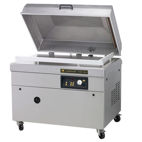 vacuum chamber packing machine